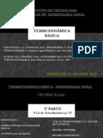 3ªPARTE-Termodinâmica-Básica