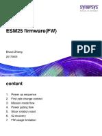 ESM25 firmware.pptx