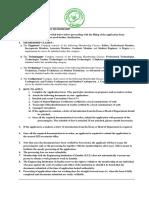 Membership EIZ Applications Form 10