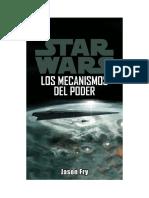 04 DBY Los Mecanismos Del Poder