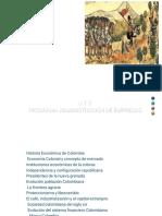 2. Historia Económica de Colombia