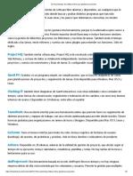 10 Herramientas de Software Libre Para Gestionar Proyectos