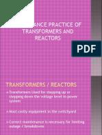 Transformers&Reactors.ppt
