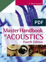 The Master Handbook Of Acoustics, español 200 paguinas.pdf