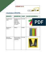 Catalogo Pedagogia Inicial Infantil