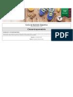 cineantropometría introducción