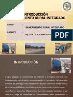 Unidad 1. Introducción Al SRI