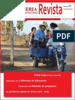 Revista Red Feria 21