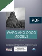 Manual Wapo Coco
