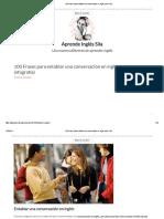 100 Frases para entablar una conversación en inglés (con PDF).pdf