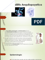 Espondilitis Anquilopoyetica 1