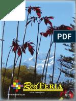 Revista Red Feria 26