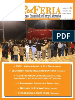 Revista Red Feria 23