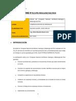 I Congreso Nacional de Minería, Geología y Metalurgia del Perú.pdf