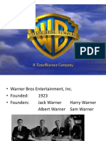 Favorite movie production.pptx