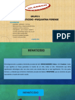Infanticidio Medicina Legal Ix Grupo 5 [Autoguardado]