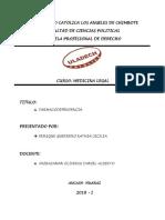 Kathia Medicina Resumen