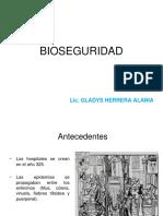 Seguridad e Higiene Industrial de Las Pl