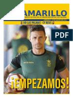 Deportes, Revista