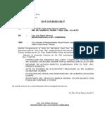 Informe Peñaranda