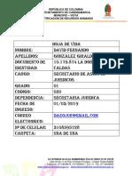 CARATULA HOJAS DE VIDA.docx