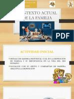 FAMILIA Y SU CONTEXTO ACTUAL.pptx