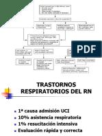 Trastornos Respiratorios Del Rn