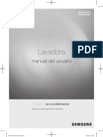 Lavadora - Manual de usuario.pdf