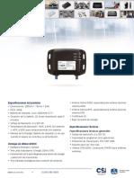 GV200 - Manual