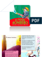 El Payaso Bombero - Matías Mackena