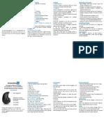 Auricular Bluetooth S530