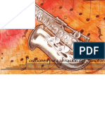 Posiciones para la afinación del Saxofón.pdf