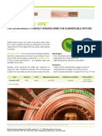 GreenWire VPE_Product Information