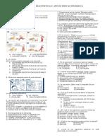 24105807 Evaluacion Diagnostica CUARTO Grado