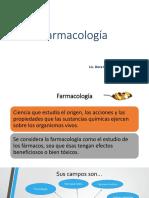 Clase 1 Farmacología II 18-2