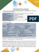 Guía para el desarrollo del componente práctico - formato consentimiento informado