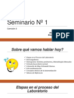 Comision 3 - Seminario Nº 1 Hematologia.pdf