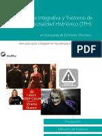 Psicoterapia Integrativa y Trastorno de Personalidad Histriónico_avenegas_FINAL.pdf