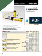 Cylinder and Pump Sets Spanish Metric E328e.pdf
