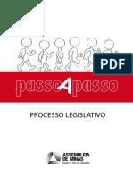 Processo Legislativo - ALMG