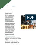 Programa de Mantenimiento Preventivo Para Motores y Generadores