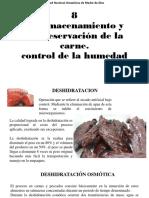 conservacion pordesidratacion.