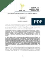 Puertos Brasilia15 Informe de Reunion v2