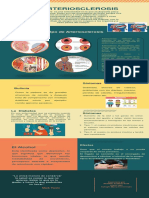 Infografia Arteriosclerosis Reiner