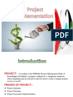 Startegic Management Ppt