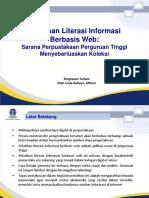 Materi Pengayaan 5 - Pelatihan Li Web Ed
