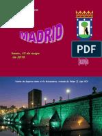 Un Paseo Por España_Madrid