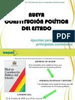 Apuntes Nueva Cpe Bolivia