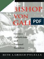 GRIECH, Beth. German Catholicism.pdf