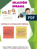 GRUPO 1 - ESTIMULACIÓN TEMPRANA.pptx